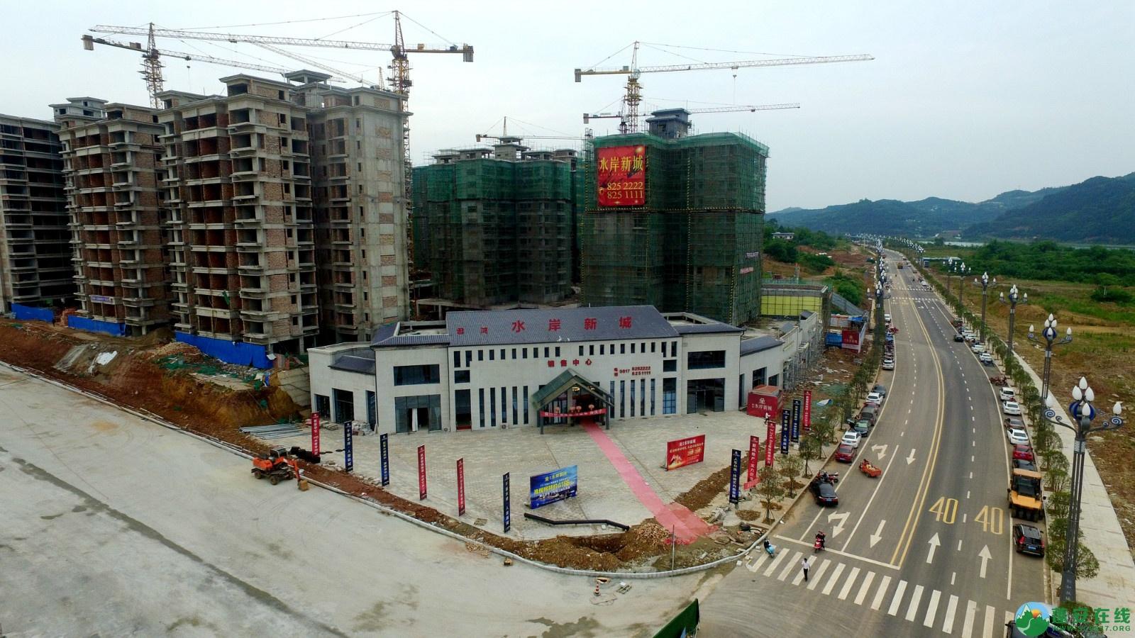 蓬安县锦屏干一道进展!(2020.5.21) - 第18张  | 蓬安在线