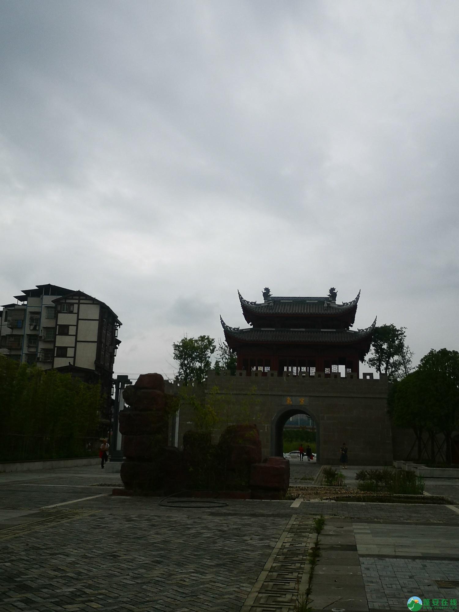 蓬安锦屏新区近况(2020-08-19) - 第5张  | 蓬安在线